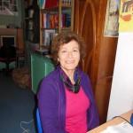 Annette Bloch-Jambet, Bénévole sur l'accompagnement à la scolarité pour les élémentaires, collégiens et lycéens