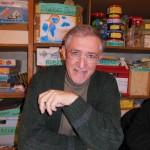 Gérard Osbert, Bénévole sur l'accompagnement à la scolarité des collégiens et lycéens