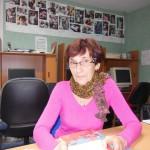 Marie Josée Gourmelon, Bénévole sur l'accompagnement à la scolarité pour les élémentaires