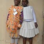La Massaï et la danseuse étoile