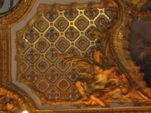 Sortie visite du château de Versailles