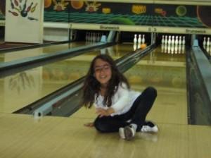 Au bowling